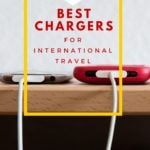 The Best Chargers For International Travel